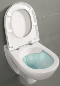 Villeroy&Boch WC